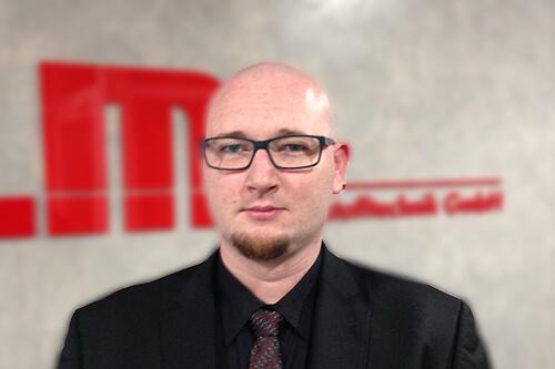 Marc Schulze -Projektengineering